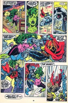 Extrait de Sensational She-Hulk (The) (1989) -24- Priceless!