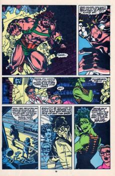 Extrait de Sensational She-Hulk (The) (1989) -25- Old Flames