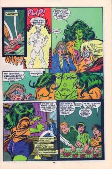 Extrait de Sensational She-Hulk (The) (1989) -30- A Change Of State