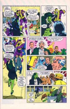 Extrait de Sensational She-Hulk (The) (1989) -59- Disorder In The Court