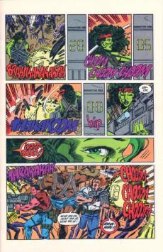 Extrait de Sensational She-Hulk (The) (1989) -60- Bug Hunt