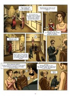 Extrait de Agatha Christie (Emmanuel Proust Éditions) -10a11- L'homme au complet marron