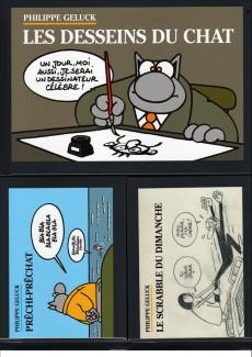 Extrait de Le chat -20- Le Chat fait des petits