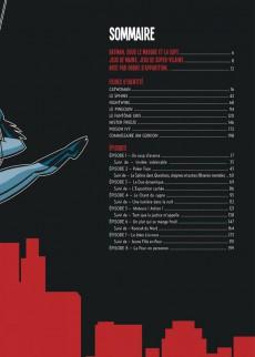 Extrait de Batman : Les Nouvelles Aventures -2- Volume 2