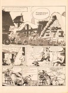 Extrait de Astérix (Autres) -2All- Asterix und das Atomkraftwerk