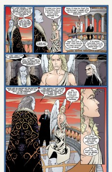 Extrait de Lucifer (2000) -INT05- Inferno