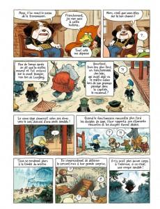 Extrait de Zen - Méditations d'un canard égoïste