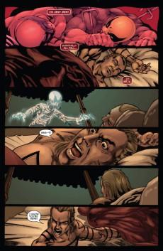 Extrait de Thunderbolts Vol.1 (Marvel Comics - 1997) -INT06a- Siege
