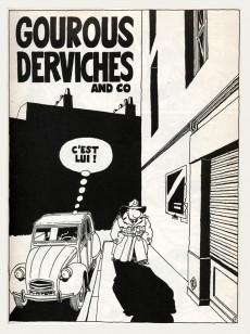 Extrait de Jack Palmer -1a1979- Gourous Derviches and Co