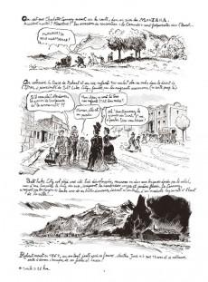 Extrait de Martha Jane Cannary - Tome INT