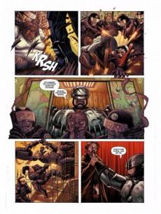 Extrait de RoboCop : Mort ou vif -2- Tome 2
