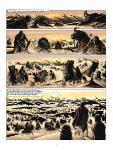 Extrait de Arn -2b2012- Le triomphe d'Arn