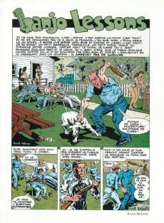 Extrait de Bruce Jones présente -4- Zombies!