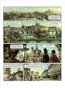 Extrait de Les grands Peintres -8- Courbet