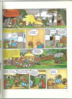 Extrait de Astérix -7a76- Le combat des chefs