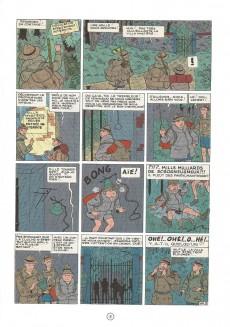 Extrait de La patrouille des Castors -3b78- L'Inconnu de la Villa Mystère