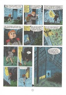 Extrait de La patrouille des Castors -9b79- Le traître sans visage