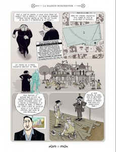 Extrait de Axolot -2- Histoires extraordinaires & sources d'étonnement - Volume 2