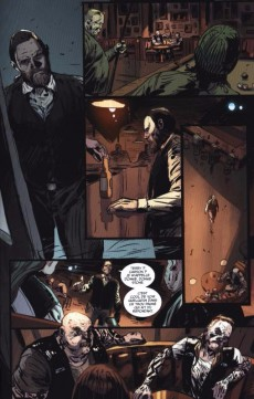 Extrait de Sons of Anarchy -2- Tome 2