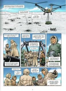 Extrait de Wunderwaffen -8- La Foudre de Thor