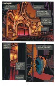 Extrait de Batman (DC Renaissance) -7- Mascarade