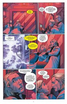Extrait de Superman - L'Homme de demain -1- Ulysse
