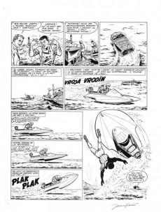 Extrait de Michel Vaillant -2TL- Le pilote sans visage