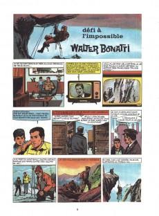 Extrait de Tout Vance -2- Histoires complètes 1963
