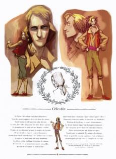 Extrait de Célestin Gobe-la-Lune -INT- Intégrale
