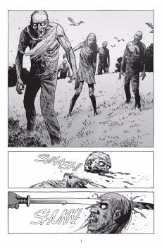 Extrait de Walking Dead -24- Opportunités