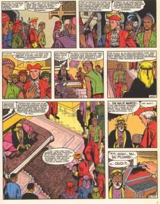 Extrait de Barbe-Rouge -17a79- Le vaisseau de l'enfer