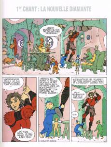 Extrait de Les aventures d'Alef-Thau -4- Le seigneur des illusions