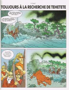 Extrait de Les aventures d'Alef-Thau -5- L'empereur boiteux