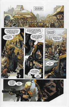 Extrait de Star Wars (Panini Comics - 2015) -4- Le dernier de ses semblables