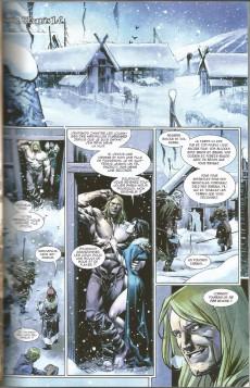 Extrait de Thor : Dieu du Tonnerre -3- Le Maudit