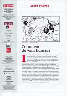 Extrait de Tintin - Divers -76'- Les animaux de Tintin