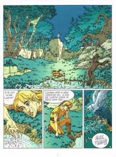 Extrait de Les aventures d'Alef-Thau -8- Le triomphe du rêveur