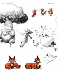 Extrait de (AUT) Gatignol - Sketchbook Gatignol