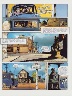 Extrait de Dixie Road -2- Tome 2