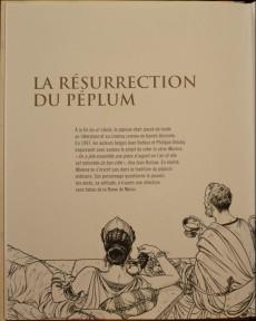 Extrait de Murena (Le Soir) -1Livre I- La pourpre et l'or