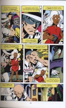 Extrait de X-Men (L'intégrale) -3INT- X-Men : L'intégrale 1979
