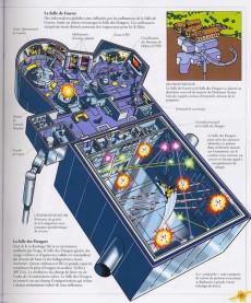 Extrait de (DOC) Marvel Comics - X-Men - L'Encyclopédie des mutants