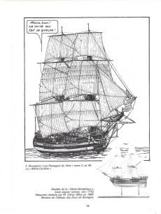Extrait de Les passagers du vent -HS- Un ouragan d'images ou le XVIIIe siècle dévoilé