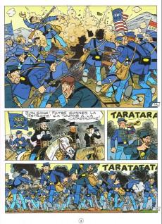 Extrait de Les tuniques Bleues -59'- Les quatre évangélistes