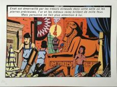 Extrait de Alix -2TL- Le sphinx d'or