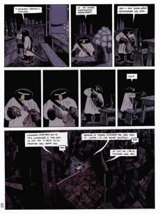 Extrait de Donjon Potron-Minet --97- Une jeunesse qui s'enfuit