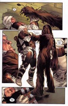 Extrait de Star Wars Vol.2 (Marvel comics - 2015) -11- Book II, Part IV : Showdown On The Smugglers' Moon