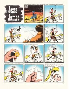 Extrait de Lucky Luke -35b14- Jesse James
