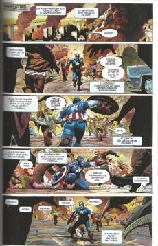 Extrait de Avengers - La Rage d'Ultron - La Rage d'Ultron