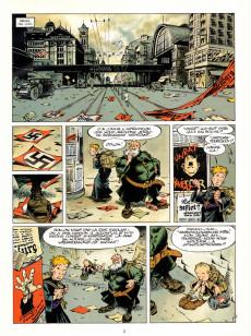 Extrait de Odilon Verjus (Les exploits d') -4- Adolf